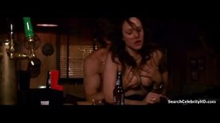 Mary-Louise Parker in Unkraut (2005-2012)