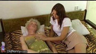 OldNanny Extreme Fisting Teen und reife Extreme Faust Pussy Fisting